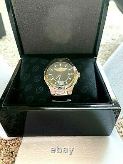 Harley Davidson 100th Anniversary Rare Limited Edition Watch 1903-2003+ More