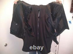 Harley Davidson 3-in-1 leather jacket 2XL