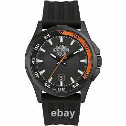 Harley Davidson 78B140 Men's Dashboard Wristwatch