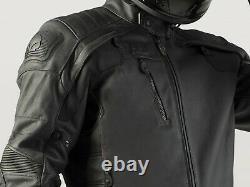 Harley Davidson Men's FXRG Gratify Willie G Skull Leather Jacket L XL 98051-19VM