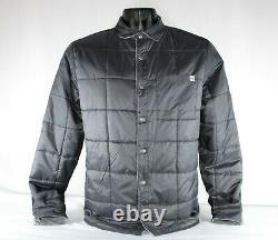 Harley-Davidson Men's Reversible Slim Fit Shirt Jacket, 96108-20VM