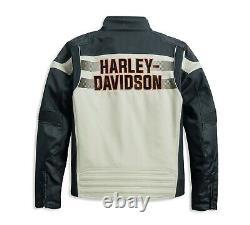 Harley-Davidson Men's Windale Riding Jacket 97112-20VM