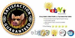 Harley-Davidson Mens 115th Anniversary Limited Edition Watch Bulova Eagle