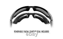 Harley-Davidson Sonnenbrille, Wiley X, Motorradbrille BACKBONE LA HDBAC05