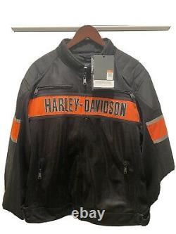 Harley davidson trenton jacket