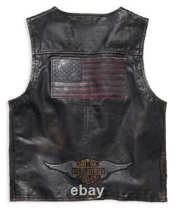 Light Weight discreet Custom Tailored Harley Davidson NIJ-IIIa Bullet proof Vest