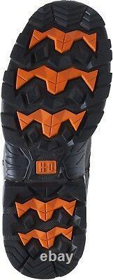 New Harley-davidson Men's Waterproof Motorcycle Boots D96153 Roberts